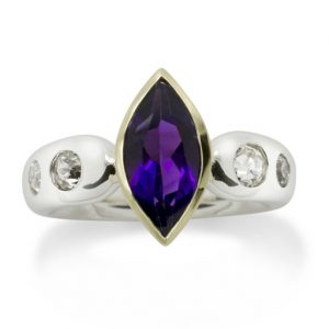 96000033 marquise amethyst and diamond ring_lrg