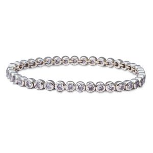 6ct Diamond Tennis Bracelet