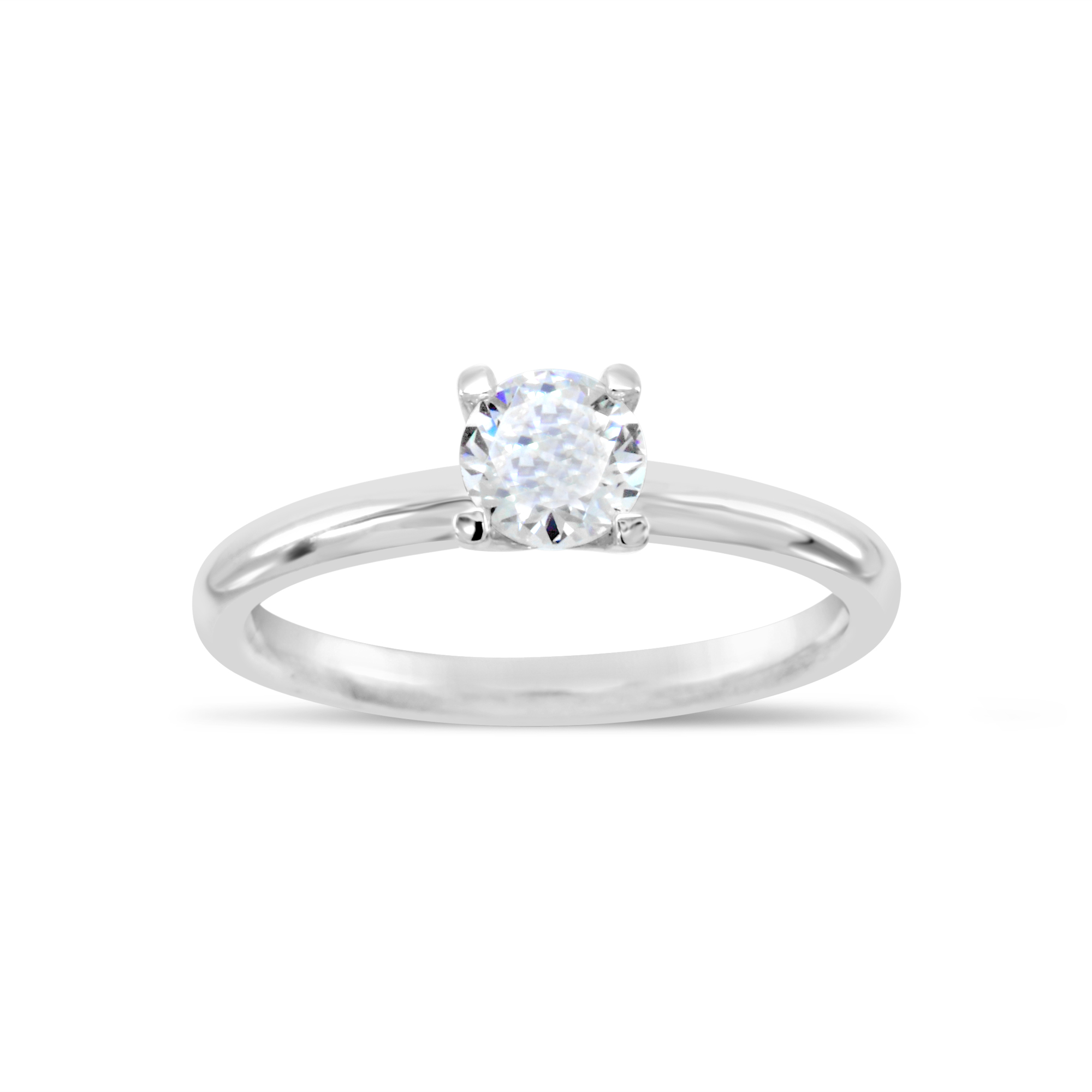 side halo white split cut round ring brilliant bezel engagement a band with rings and set browse gold diamond