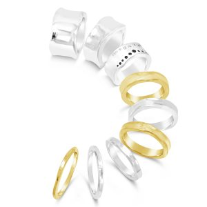 Wedding Rings Partnership rings
