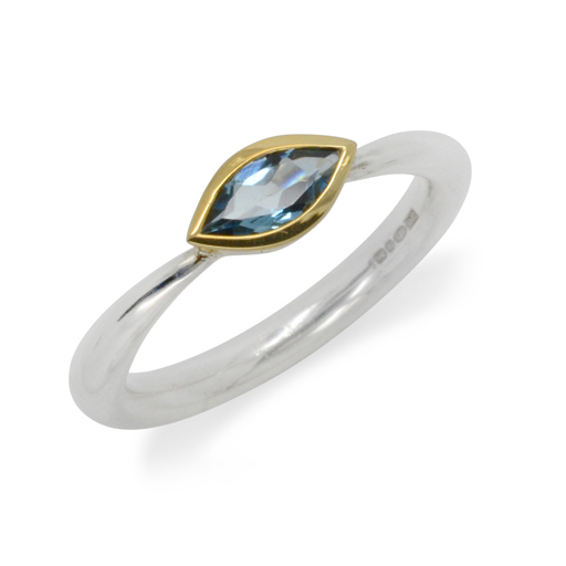 Cleaning Silver Rings With Gemstones