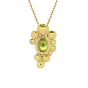 Gold Nugget Jewellery