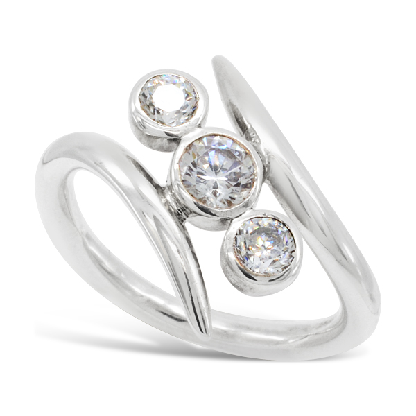 1ct Diamond Platinum Engagement Ring Pruden And Smith