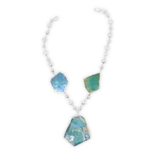 Nimroz Glass Necklace