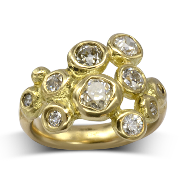 redesign your old jewellery
