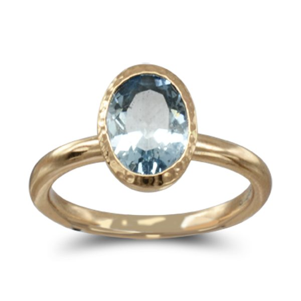 Aquamarine in Jewellery