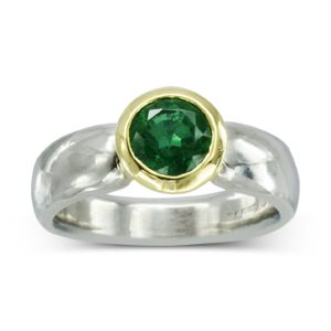 May Birthstone Jewellery - Emerald