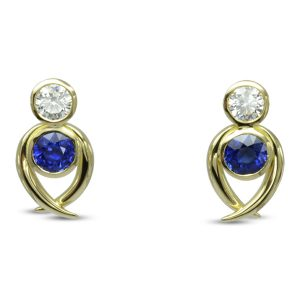 December Birthstone Jewellery - Tanzanite