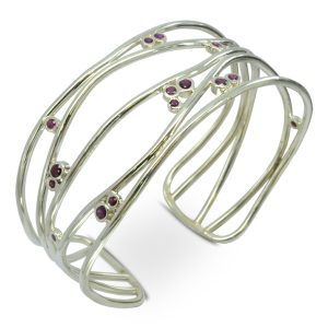 July Birthstone Jewellery - Ruby