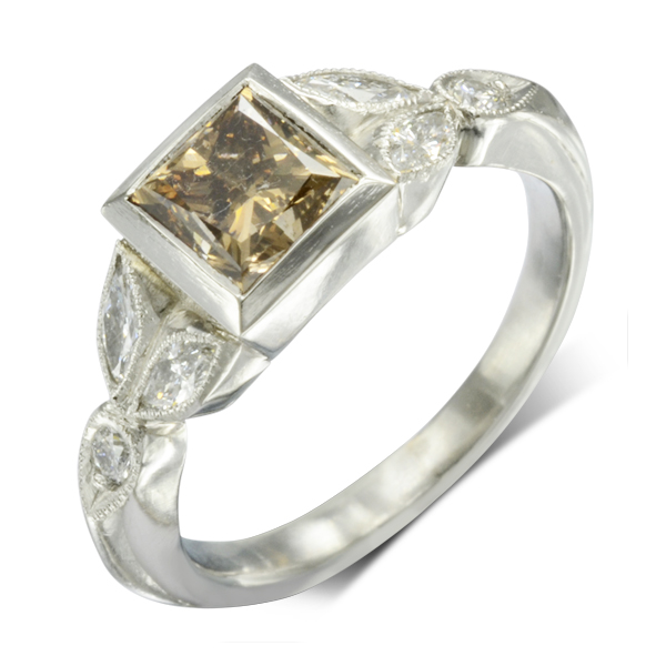 Browse By Engagement Ring Collection