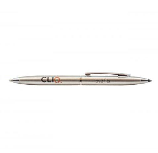 cliq fit hinged ring opening pen sussex